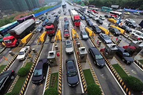 安徽省高速公路将实现不停车收费