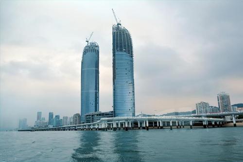 """厦门:中国内地首个""""TD无线城市"""""""