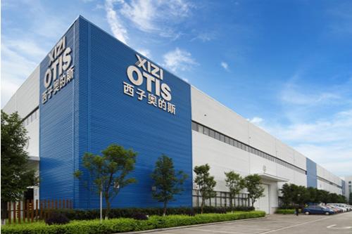 K-PASS 与西子奥的斯电梯公司合作完成柳州王座IC卡电梯楼层管理系统