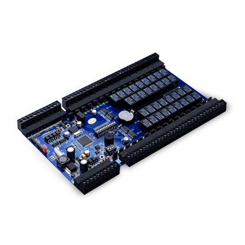 层控型—电梯IC卡控制器
