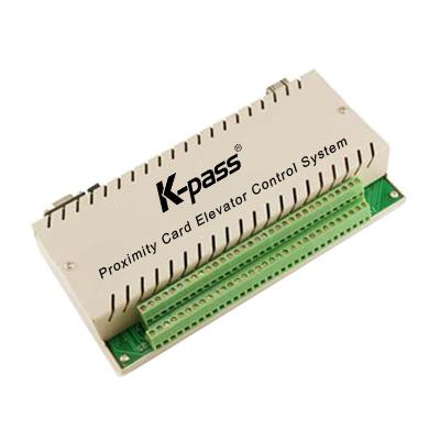 层控型—楼层信号采集器