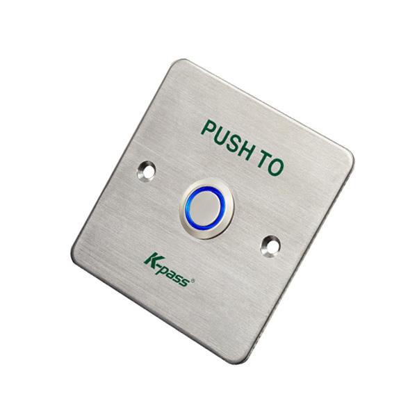 出门按钮—全铝合金