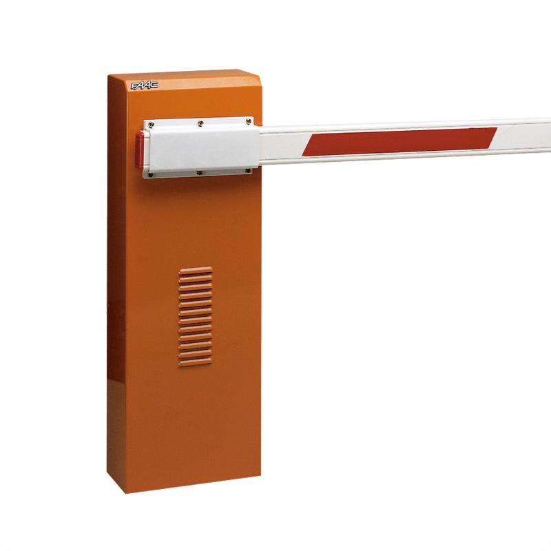 FAAC 640 原装进口道闸