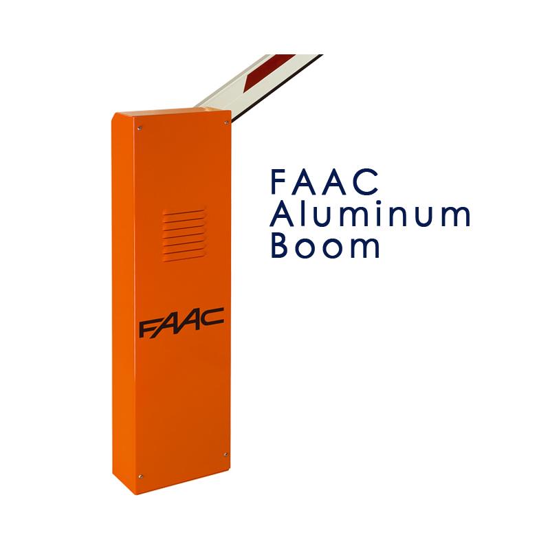 FAAC 615 原装进口道闸