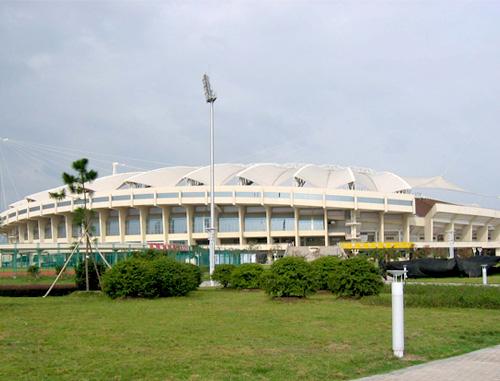 义乌市海关机场办公大楼