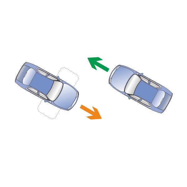 停车场区位引导系统