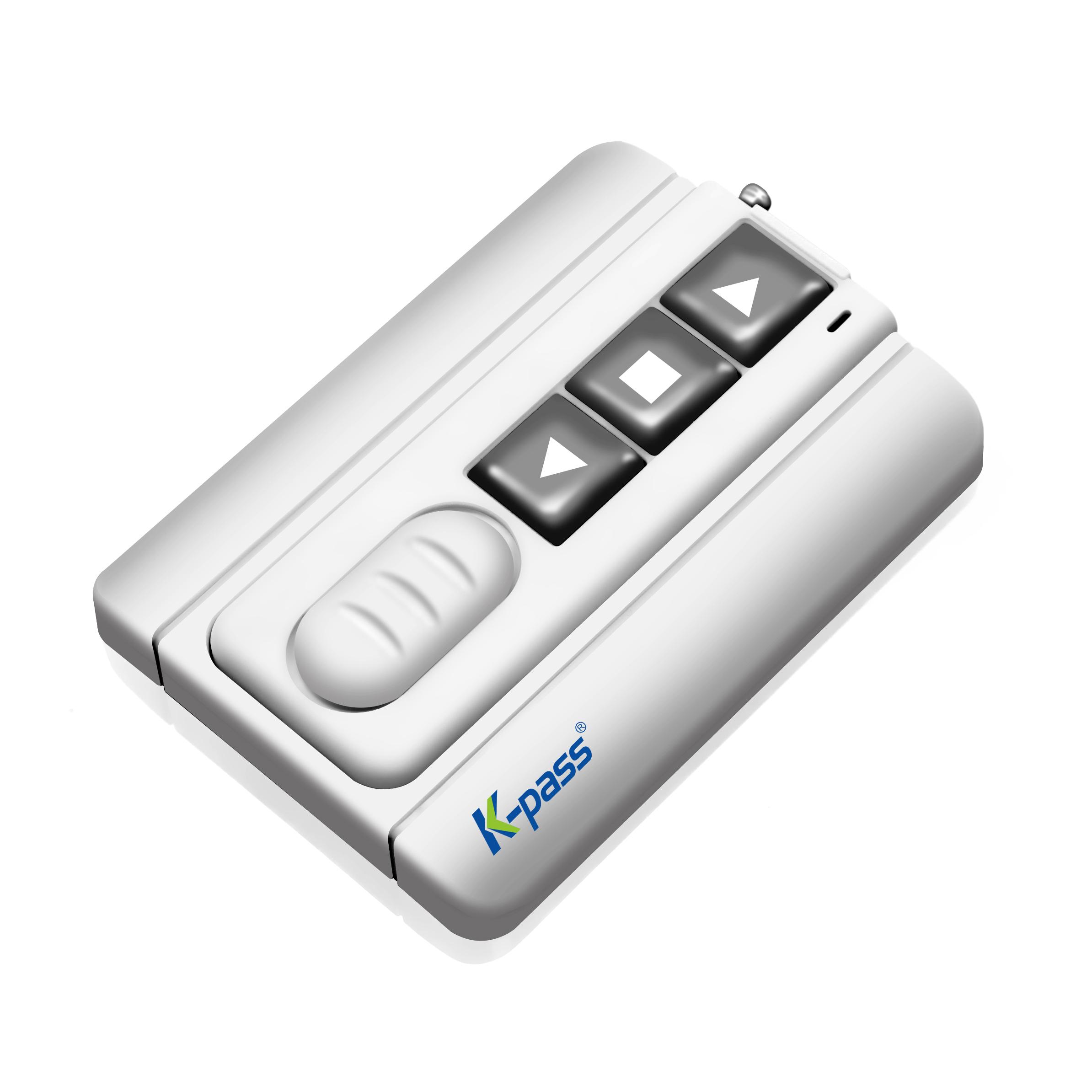 自动道闸遥控器