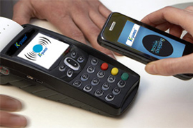 NFC应用安防门禁控制器、打造移动钥匙