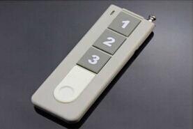 电梯刷卡工作原理