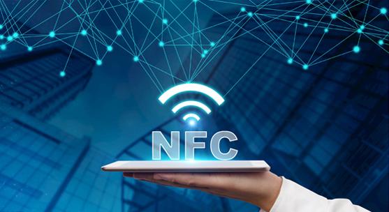 手机NFC_梯控管理