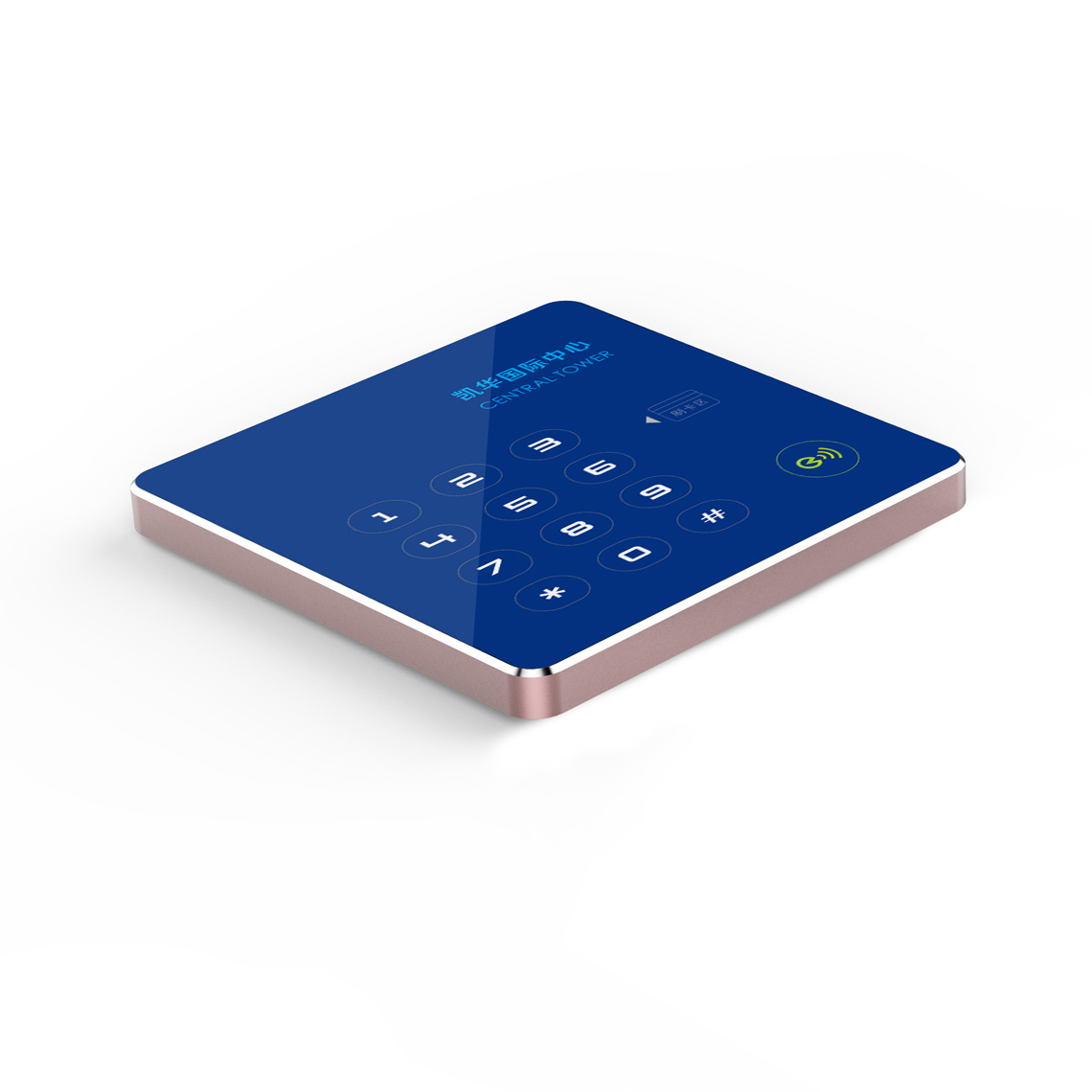 NFC 密码型—门禁读卡器